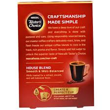instant coffee house blend