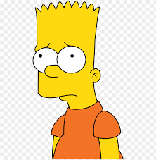 bart simpson wallpaper possibly