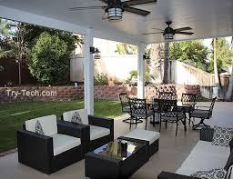 aluminum patio covers alumawood diy