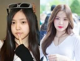 korean male idols without makeup