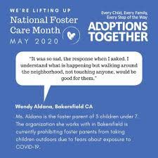 Maintaining routine is critical for... - Adoptions Together & FamilyWorks  Together | Facebook