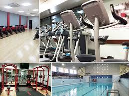 st james gate health fitness club