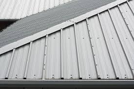 metal roof installation and repair in