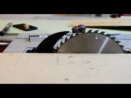 Improving Makita Table Saw Riving Knife Mod Youtube