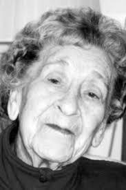 Ada Robinson Walls, 107, Lewiston | Obituaries | lmtribune.com