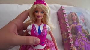 barbie princess charm dolls