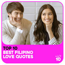 top best filipino love quotes featuring lizquen jadine and