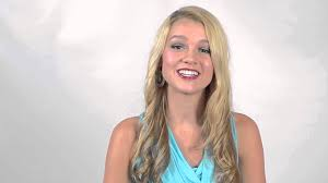 2014 MISS TEEN USA - Indiana - Zoe Parker - YouTube