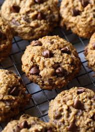 oatmeal chocolate chip cookies a