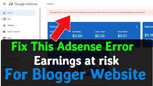 ads txt file adsense how to fix ads