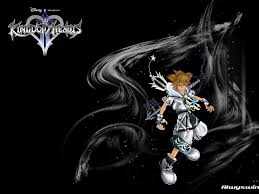 46 kingdom hearts 2 wallpapers on