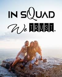 instagram captions short friendship quotes for girls
