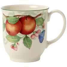 mug à café 420 ml villeroy boch