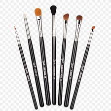 eyes kit sigma beauty makeup brush