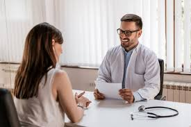 Addressing overmedicalisation: Effective doctor-patient communication,  talking about what's truly needed
