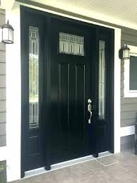 pella front doors with sidelights