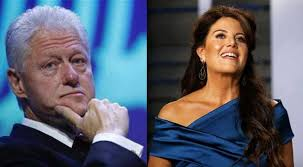 I did to manage my anxieties: Bill Clinton on affair with Monica ...