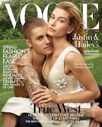 justin bieber and hailey bieber open up