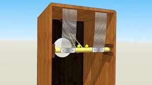 build snare cajon drum homemad cajon