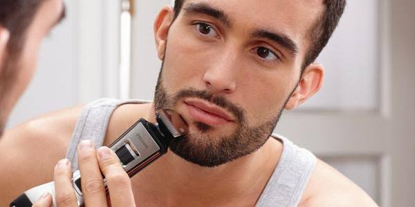 Image result for Grooming for men""