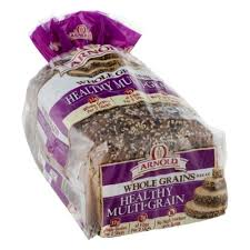 arnold whole grains healthy