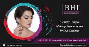 best makeup artist course in mumbai