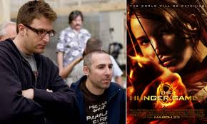 Scary Movie' Guys to Take Aim at 'The Hunger Games' With 'The Starving  Games' – /Film