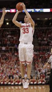 DraftExpress - Jon Diebler DraftExpress Profile: Stats, Comparisons, and  Outlook