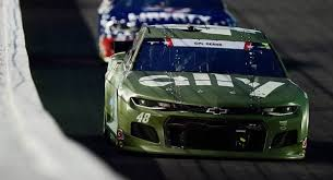 No. 48 fails inspection; Jimmie Johnson disqualified at Charlotte ...