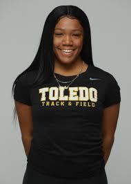 Christina Johnson - Women's Track and Field - University of Toledo ...