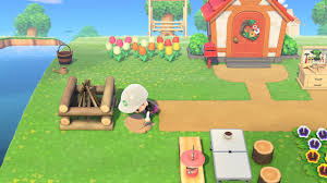 Can You Get Log Stakes In Animal Crossing New Horizons