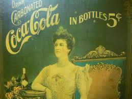 Hilda Clark For Coca Cola? | Collectors Weekly
