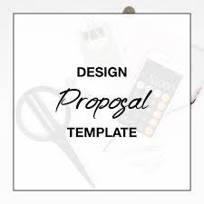 design proposal template microsoft