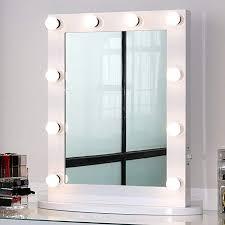 toyswill hollywood style vanity mirror