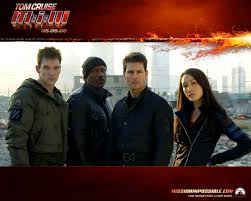 Tom Cruise In In Mission Impossible Iii Wallpaper Mission ...