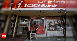 icici bank will now allow you to login
