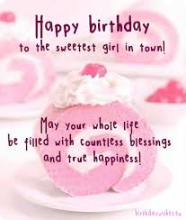 happy birthday little girl top birthday wishes for baby girl
