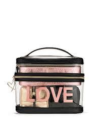 secret love 4 in 1 beauty bag set