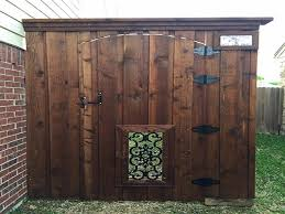Doggie Window Inspiration Photos Texas Best Fence Patio