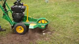 hire stumpgrinder 16hp how to remove a