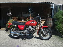 moto guzzi v50 ii 1981