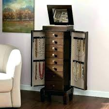 jewelry box costco armoire canada boxes