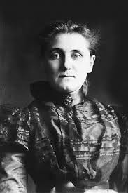 Jane Addams, Superwoman – Pamela Chatry