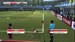 Pes 14 PS3 gameplay Svezia - Portogallo - YouTube