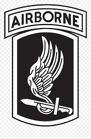 173rd Airborne Brigade 173rd Airborne Brigade Logo Clipart 5781825 Pinclipart