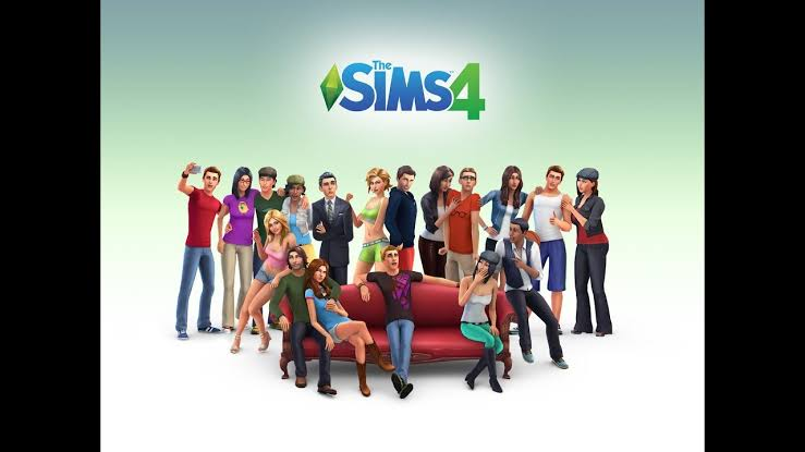 Image result for Sims4 Pro 2020 Crack""