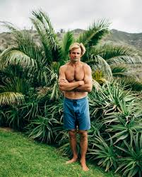 New wave: how surfer Laird Hamilton makes a living from innovation ...