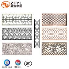 Custom Laser Cut Metal Stainless Steel Fencing Panels Sheet Solid Metal Fence Panel Buy Sheet Metal Fence Panel Laser Cut Fencing Panels Solid Metal Fence Panel Product On Alibaba Com