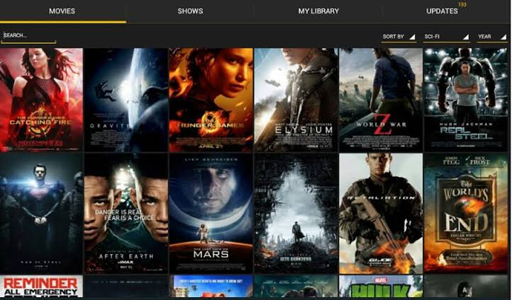 Image result for What Is Showbox?""