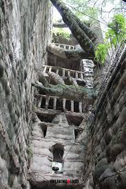 rock garden of chandigarh rock garden